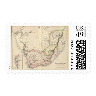 South Africa 2 Postage Stamps