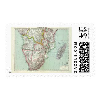 South Africa 2 Postage