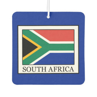 South Africa Air Freshener