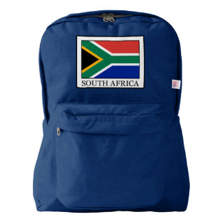 South Africa American Apparel™ Backpack