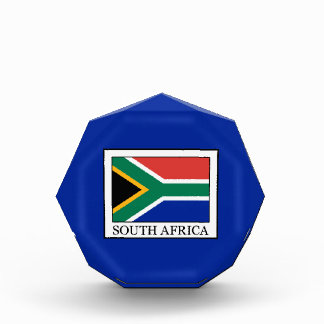 South Africa Award