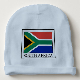South Africa Baby Beanie