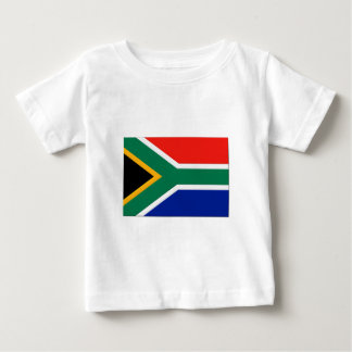 South Africa Baby T-Shirt