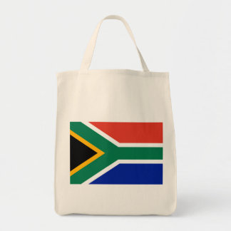 south africa grocery tote bag