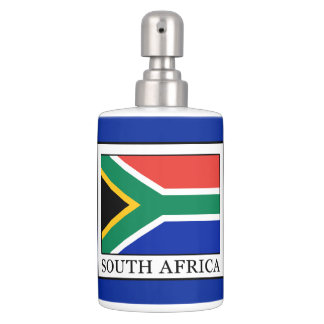 South Africa Bath Set