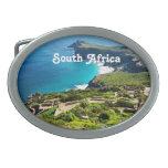 South Africa Belt Buckle