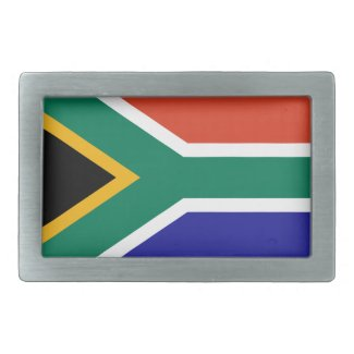 South Africa Belt Buckles