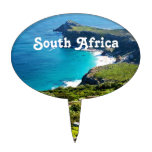 South Africa Cake Pick