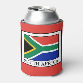 South Africa Can Cooler