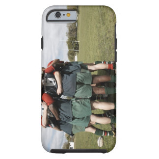 South Africa, Cape Town, False Bay Rugby Club 2 Tough iPhone 6 Case