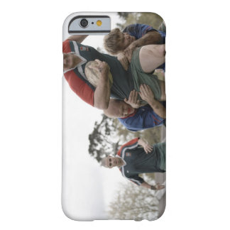 South Africa, Cape Town, False Bay Rugby Club Barely There iPhone 6 Case