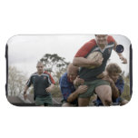 South Africa, Cape Town, False Bay Rugby Club iPhone 3 Tough Cases