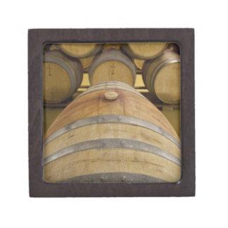 South Africa, Cape Town. Stellenbosch wine area, Gift Box