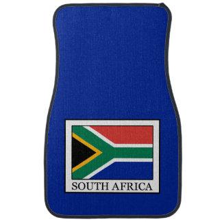 South Africa Car Floor Mat
