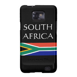 South Africa Galaxy S2 Cover