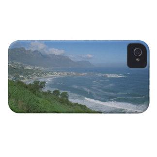 South Africa - Clifton Beach, Cape Town Case-Mate iPhone 4 Case