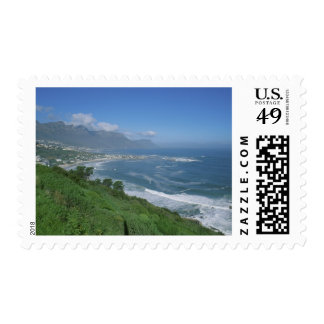 South Africa - Clifton Beach, Cape Town Postage