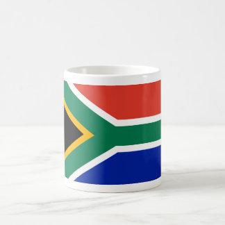 south africa coffee mug