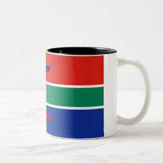 SOUTH, AFRICA COFFEE MUGS