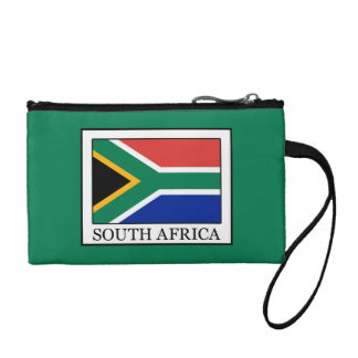 South Africa Coin Purse