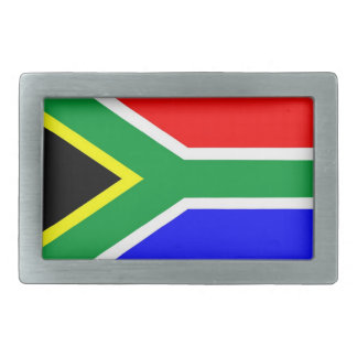 south africa country flag belt buckles