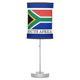 South Africa Desk Lamp