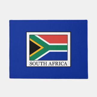 South Africa Doormat