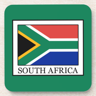 South Africa Drink Coaster
