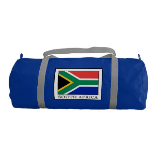South Africa Duffle Bag