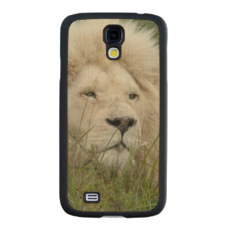South Africa, East London, Inkwenkwezi Private Carved® Maple Galaxy S4 Slim Case