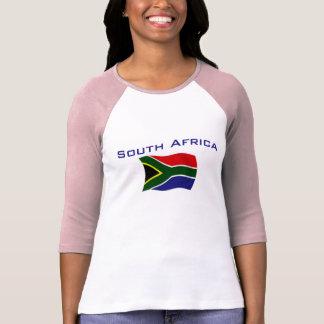 South Africa Flag 1 Shirt