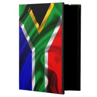 South Africa Flag Fabric Powis iPad Air 2 Case