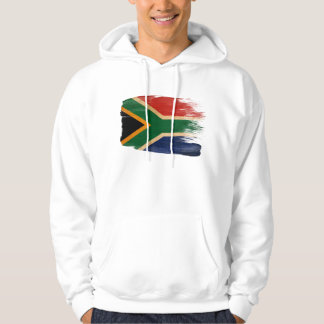 South Africa Flag Hoodie