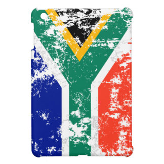South Africa Flag iPad Mini Covers
