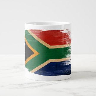 South Africa Flag Large Coffee Mug
