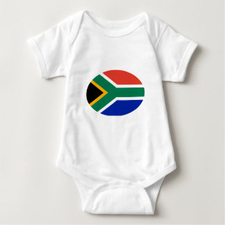 South Africa Flag Oval The MUSEUM Zazzle Gifts Tee Shirt