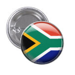 South Africa Flag Pins