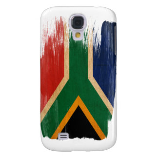 South Africa Flag Samsung Galaxy S4 Cover