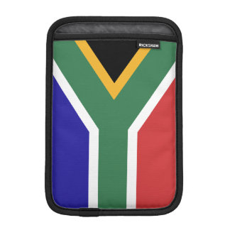 South Africa Flag Sleeve For iPad Mini