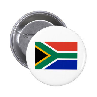 South Africa Flag The MUSEUM Zazzle Gifts Template 2 Inch Round Button