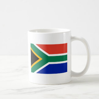South Africa Flag The MUSEUM Zazzle Gifts Template Coffee Mug