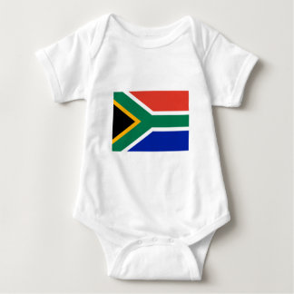 South Africa Flag The MUSEUM Zazzle Gifts Template T-shirts