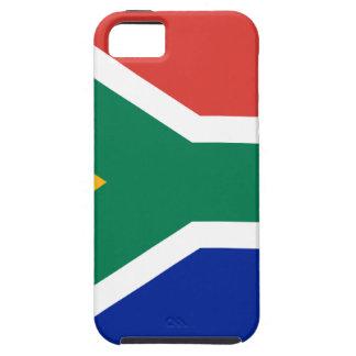 South Africa Flag -  Vlag van Suid-Afrika iPhone SE/5/5s Case