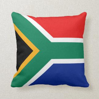 South Africa Flag x Flag Pillow