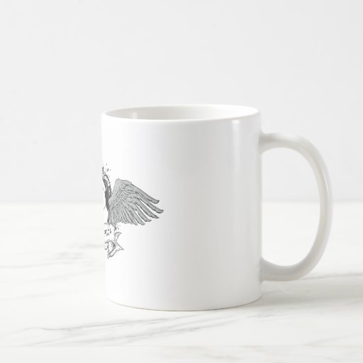 South Africa Football Coffee Mug