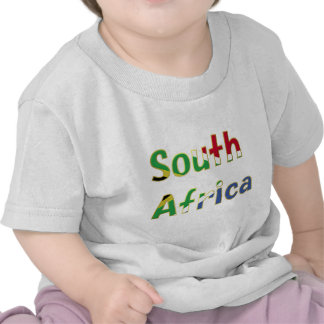 South Africa Goodies Tee Shirts