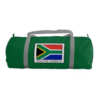South Africa Gym Bag