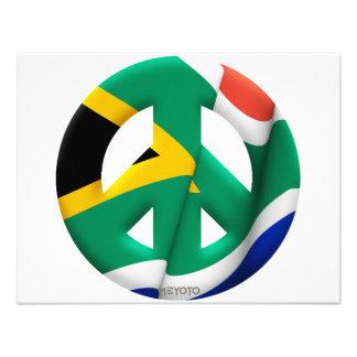 South Africa Invite