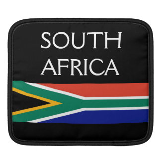 South Africa iPad Sleeve