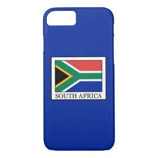 South Africa iPhone 8/7 Case